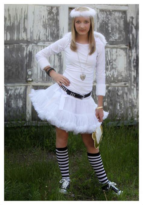 sexy tutus for preteen girls teen tutu angel costume