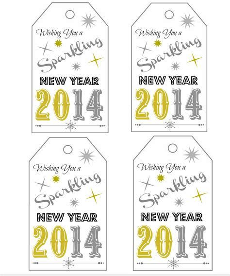 printable new year tags festive new year s eve party ideas printable about a mom