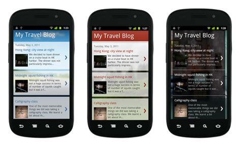 blob mobili how to make your mobile friendly