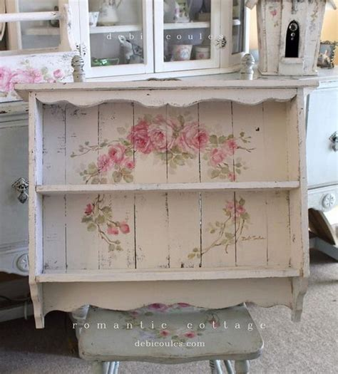 vintage shabby chic decor 55 awesome shabby chic decor diy ideas projects 2017