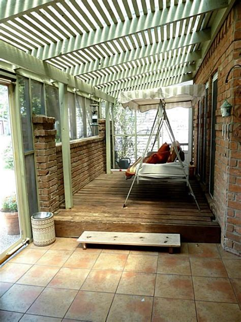 Enclosed Patio Swing 17 Best Images About S Birthday On