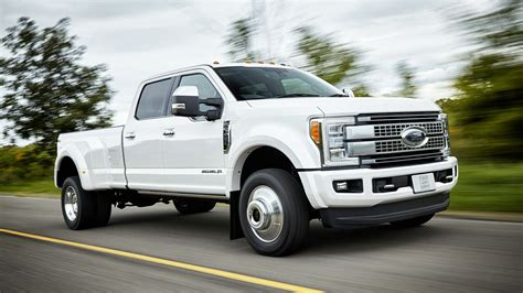 ford f 450 duty 2017 ford duty f 450 platinum hd car pictures