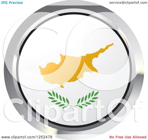 roundhouse stock images royalty free images vectors clipart of a round cyprus flag icon 2 royalty free