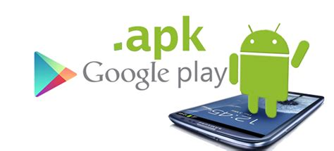 apk apk how to install android apps without using play