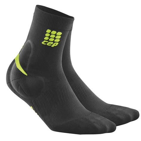 what does the color run support cep s ortho ankle support socks black green size 5 ebay