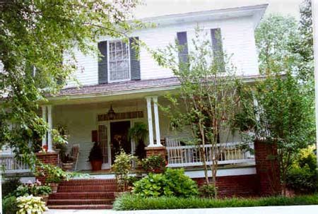 Sandifer Funeral Home by Survey Research Reports Mecklenburg Historic