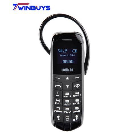 aliexpress mobile phone aliexpress buy cz j8 bluetooth dialer mini