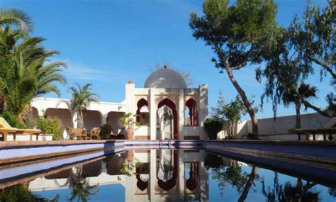 Holiday Cottages 6 Bedrooms Luxury Spanish Holiday Villas Almeria Spain Villas My