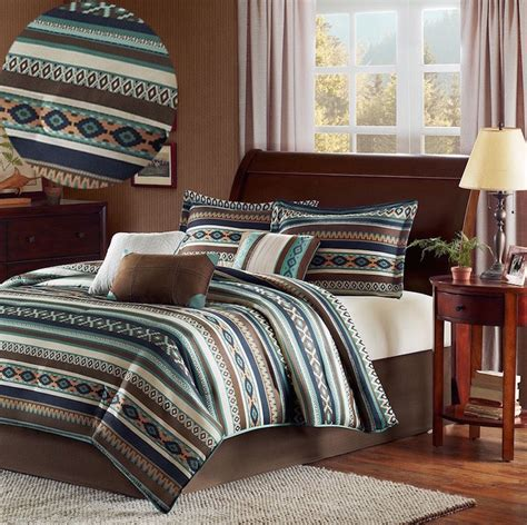 california king size bedding southwest comforter set california king size blanket 7