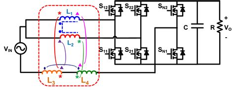 coupled inductor interleaved pfc coupled inductor interleaved pfc 28 images coupled inductor interleaved pfc 28 images design