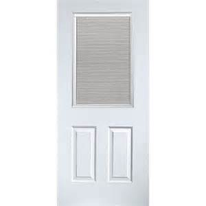 Half Lite Exterior Door Enlarged Image
