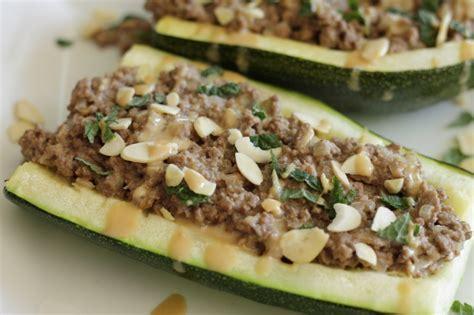 zucchini taco boats nutrition info over 150 delicious whole30 recipes delicious obsessions