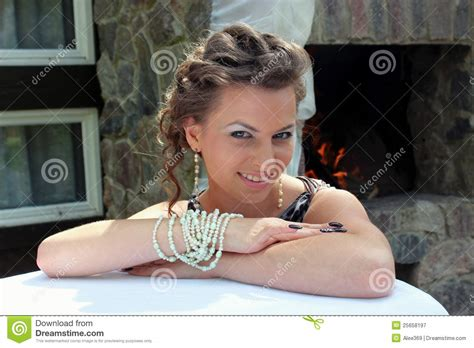 beautiful rich beautiful rich royalty free stock photography image