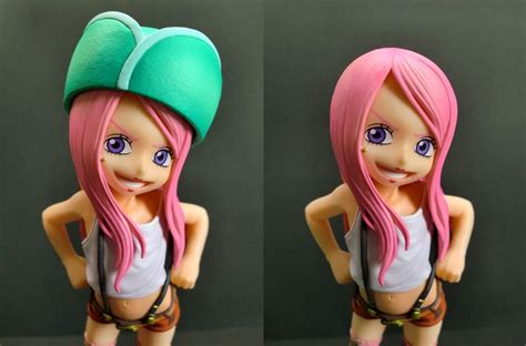 Half Age Characters One Caymy Keimi Ori Japver zou figure jual figure one grandline children bonney