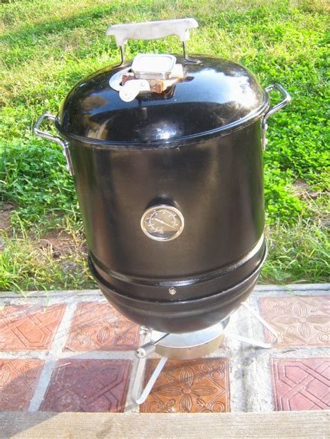 Your Own Portable Barbecue by 17 Best Images About Smokers Grills Bbqs On