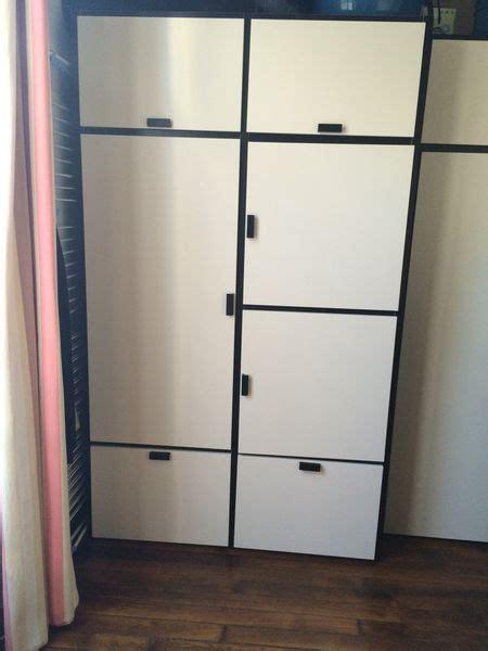 armoire de chambre ikea armoire chambre odda ikea clasf
