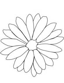japanse tekeningen bloemen chrysanthemum coloring page free printable coloring pages