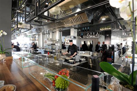 cucine ristorante cucina su misura per il ristorante asola di