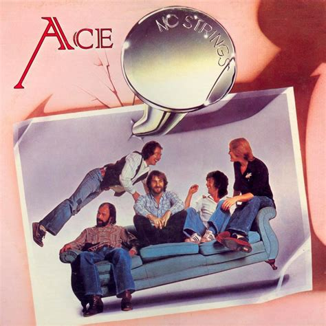 ace no ace no strings 1977 60 s 70 s rock