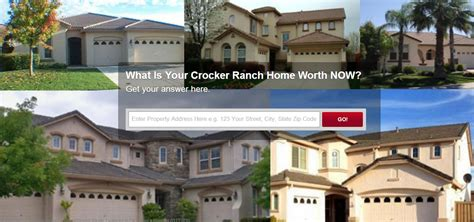 what s my home value in west roseville crocker ranch