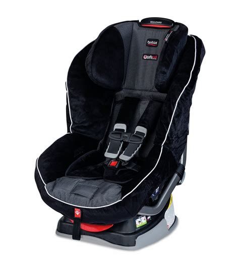britax si鑒e auto britax boulevard g4 1 convertible car seat onyx
