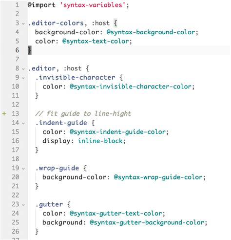 best light themes for atom snow light syntax