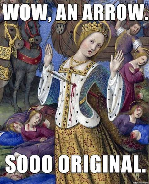 Meme Art - the 20 funniest classical art memes smosh