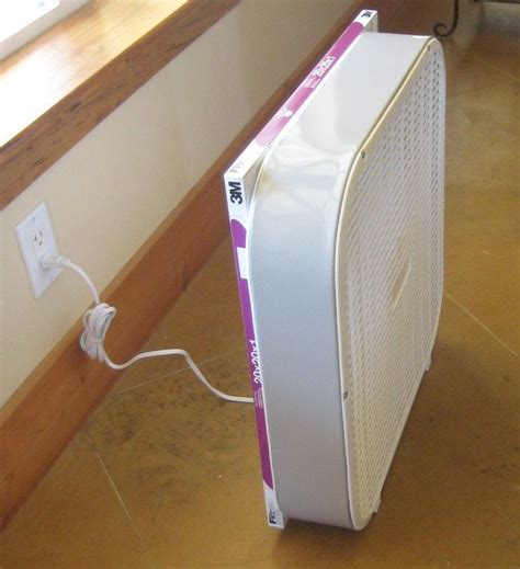 air purifier and fan in the 25 best air filter ideas on pinterest air filter