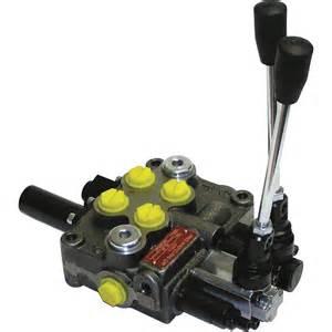 prince hydraulic valve 8 gpm model mb21gb5c1