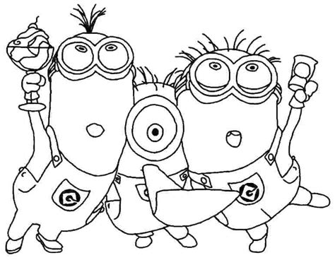 minions coloring book coloring pages minions minion colour pages minions