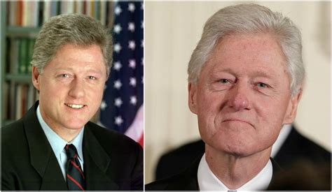 what is hillary clinton hair coloer height weight and eyes bill clinton s height and weight secrets of keeping healthy