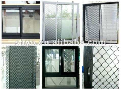 emejing window grill designs for homes dwg images