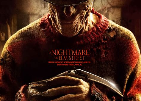 Nightmare On Elm by New Nightmare On Elm 2012 9 Trailer Freddy