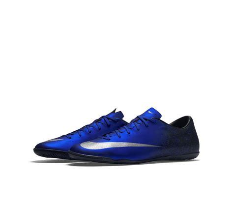 Sepatu Futsal Nike Mercurial Victory Iv Ic chuteira nike mercurial victory 5 cr7 ic futsal trainers clearance