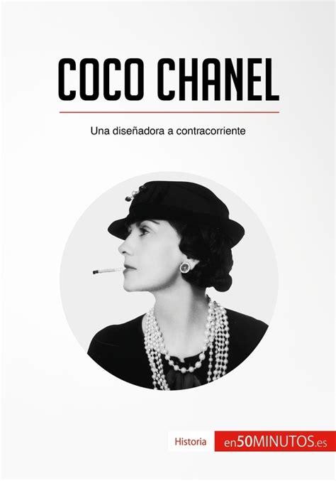 libro coco chanel the illustrated coco chanel 187 50minutos es temas favoritos sin perder el