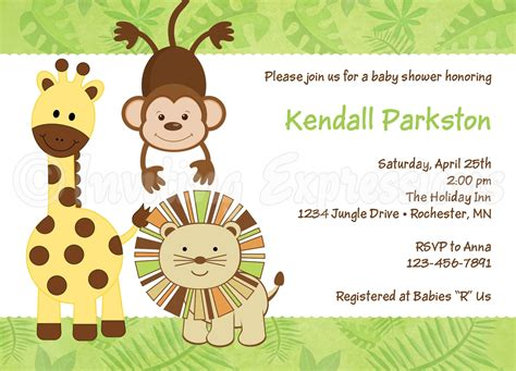 powerpoint templates for baby shower invitations free baby shower invitation templates microsoft word