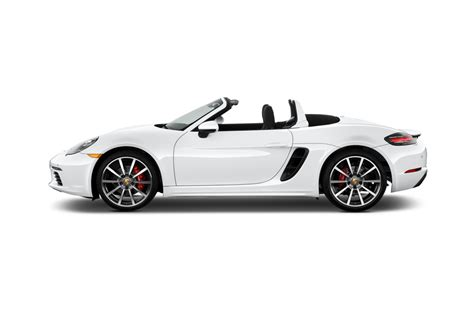 porsche side png 2017 porsche 718 boxster reviews and rating motor trend
