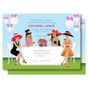 tea invitations ideas clipart best