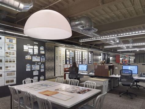 Hok Interior Design by Wunderman Offices Irvine Ca Via Hok Office Spaces