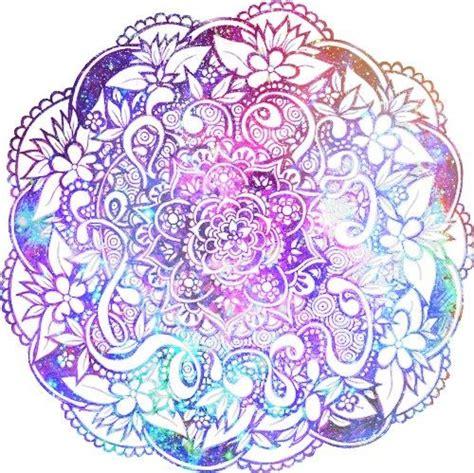 pretty pattern doodle pretty mandala layered with photoshop doodle mytumblr