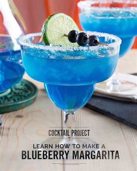blueberry margarita blueberry margarita recipe cocktails sing