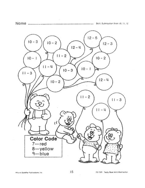 Printable 2nd Grade Worksheets by The World S Catalog Of Ideas