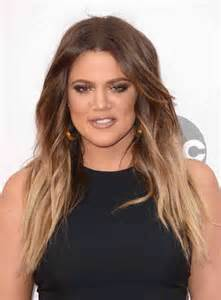 is ombre hair still in style 2015 khloe kardashian ombre hair best celebrity style