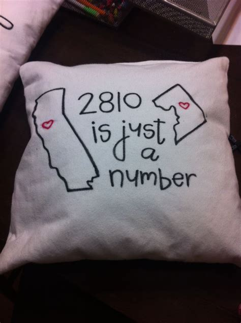 Glowing Distance Pillow by 25 Best Ideas About Cheap Boyfriend Gifts On