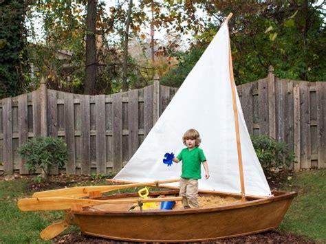 backyard sail photo page hgtv