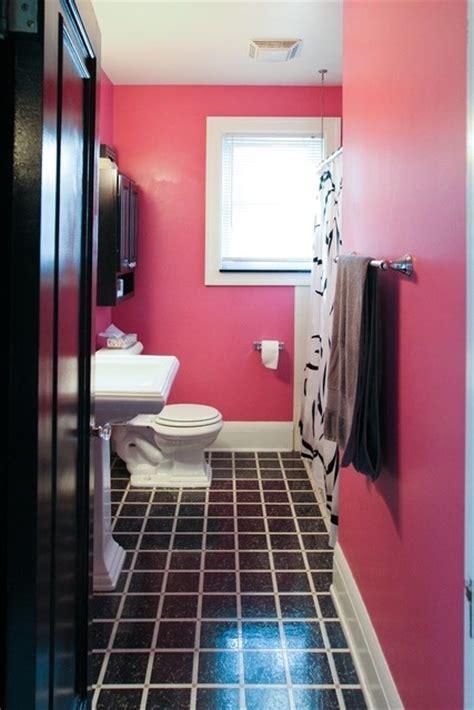 hot pink bathroom best 25 pink bathroom decor ideas on pinterest