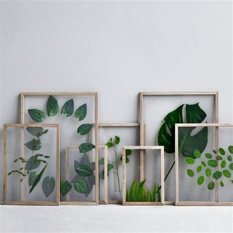 Sustainable Home Decor by Best 25 Frames Ideas On How To Make Frames
