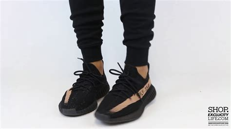 Yeezy V2 350 Cooper adidas yeezy boost 350 v2 black copper on at