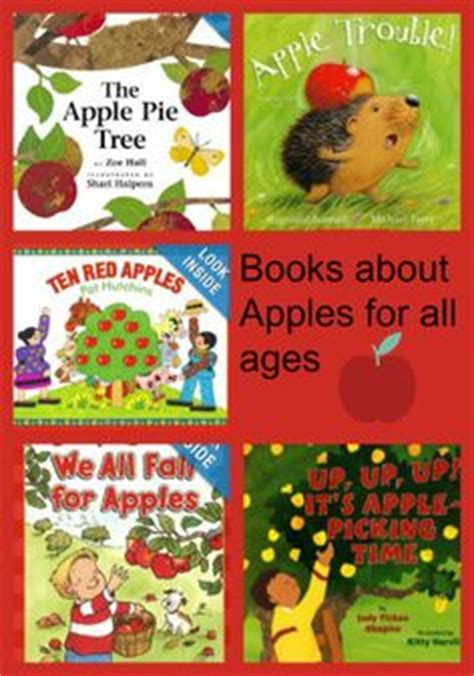 photo book themes apple 1000 images about apple theme activities and recipes on