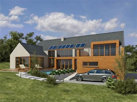 contemporary house designs ireland house plans and design modern house ideas ireland